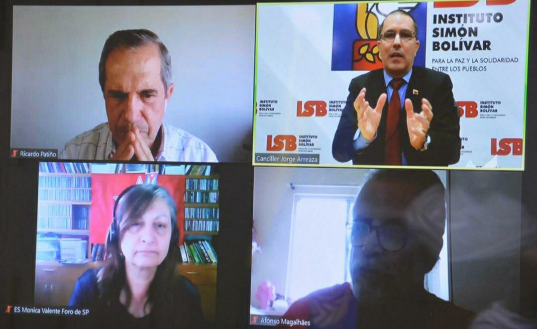 Líderes latinoamericanos coinciden en repensar la integración regional y caribeña durante jornada de debate
