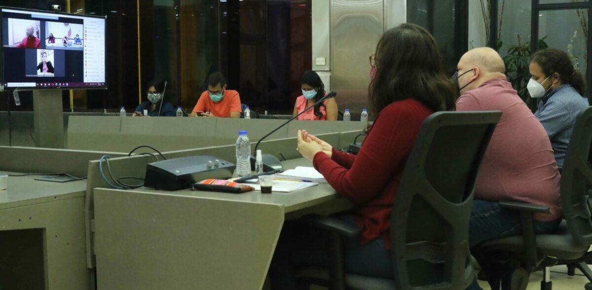 Venezuela realiza aportes para la conformación de la Unasur de los Pueblos, RUNASUR
