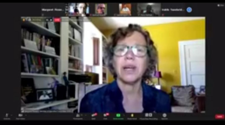 Organizaciones sociales internacionales se unen en el Día de Acción Mundial de Solidaridad con el Pueblo de Venezuela
