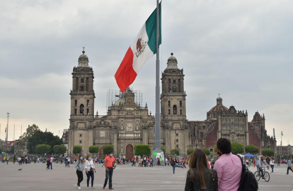 Eleições em México